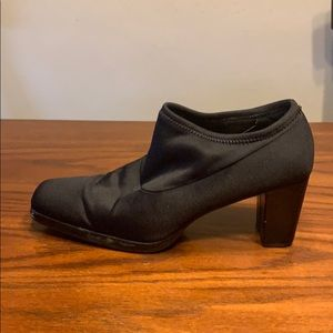 Madeline Shoes - Boots
